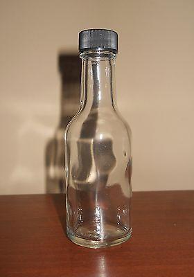 Shooters Mini Liquor Bottles Case Of 24 Miniature